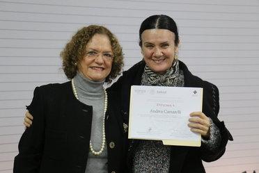 Ganadoras del Concurso Erradicando la violencia contra las Mujeres recibieron su reconocimiento