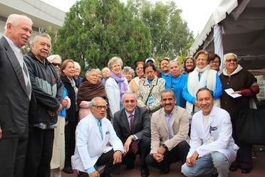 Con el objetivo de seguir fortaleciendo la cultura de la prevención en la población, se realizó la Feria Conmemorativa del Día Mundial contra la Diabetes en el Hospital General de Occidente; además del recorrido por el Hospital Geriátrico, en Jalisco.