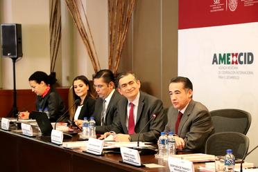 XIII Sesión Ordinaria del Consejo Consultivo de la AMEXCID