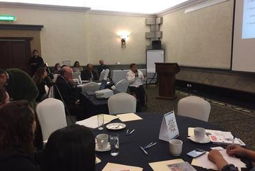 Taller de Toma de Conciencia para el Impulso para el Impuesto del Turismo Accesible, Querétaro.