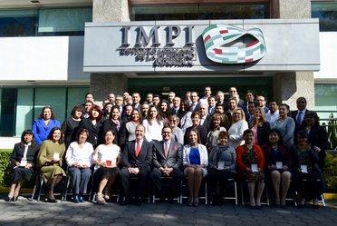 El IMPI cumple 25 años