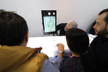 Centro de Entrenamiento en Técnicas Mínimamente Invasivas, enfocadas en el método TRI