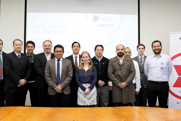 Reunión del Comité de Energía Asequible y no Contaminantes de la Alianza por la Sostenibilidad
