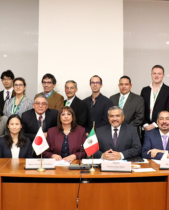 Comité del Proyecto: Evaluación del Peligro de Terremotos y Tsunamis en las Costas del Pacífico Mexicano