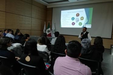Se impartió el primer curso para Derecho Ambiental para Abogados Abogados