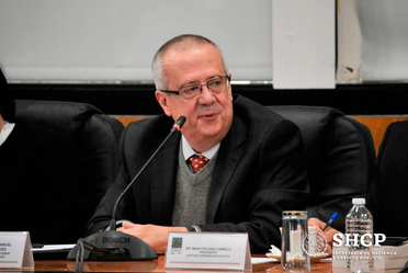El secretario de Hacienda, Carlos Urzúa, compareció ante la Cámara de Diputados para su ratificación.