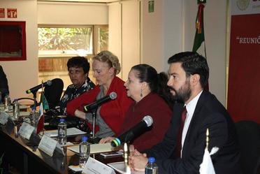 Reunión Nacional de Titulares de los Regímenes Estatales de Protección Social en Salud, REPSS