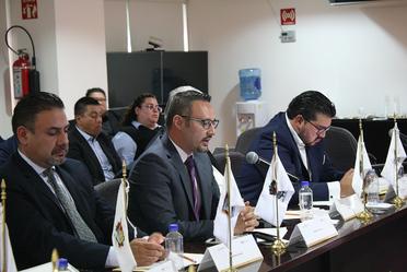 Primera Reunión Nacional con los REPSS Conclusiones alcanzadas