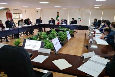 Se realizó el Comité Técnico del Fideicomiso del  Sistema de Protección Social en Salud