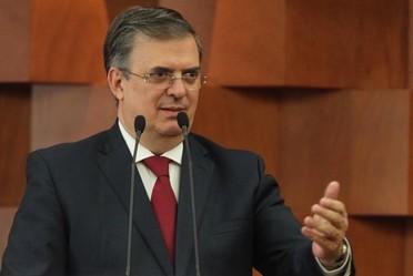 Inaugura el Canciller Marcelo Ebrard la REC 2019