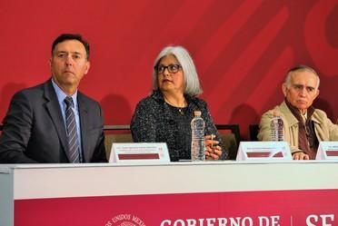 Presentación del Programa de la Secretaría de Economía y Firma del Decreto de Estímulos Fiscales de la Región Frontera Norte