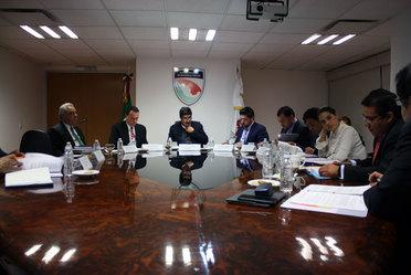 Comisión Permanente de Información
