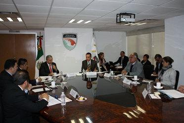 XVIII Sesión Ordinaria de la Comisión Permanente de Certificación y Acreditación del CNSP