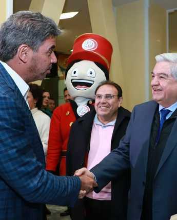 UNOTV celebra su 10° Aniversario con Sorteo Mayor