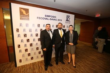 Encabeza el Vocal Ejecutivo del FOVISSSTE Agustín Rodríguez López la inauguración del evento.
