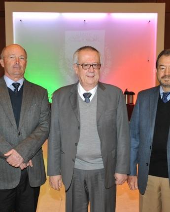 El Dr. Carlos Ursúa, titular de la SHCP, nombró al Ingeniero Francisco Javier Delgado Mendoza como Director General de AGROASEMEX.