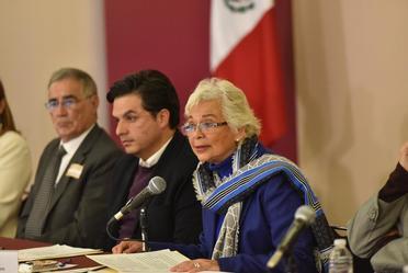 Reunión Nacional para el Federalismo y el Desarrollo Municipal 2019.