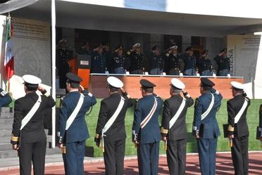 Condecoraciones al Mérito Docente, Facultativo, Técnico, Servicios Distinguidos y Legión de Honor.