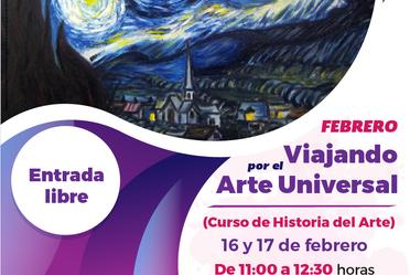 Museo del Telégrafo - Actividades Especiales Febrero