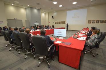 Comparecencia Comisión de Vigilancia