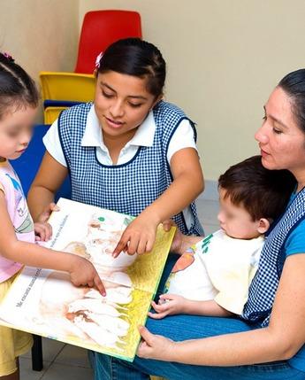 El SNDIF operará programa para garantizar cuidado y protección en Centros de Atención Infantil