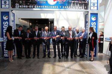 Aeroexpo Toluca 2019