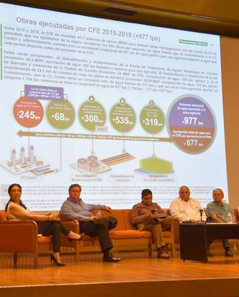 Primera Asamblea sobre la Planta Termoeléctrica La Huexca, Yecapixtla, Mor.