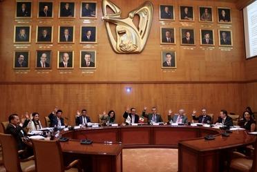 Aprueba Consejo Técnico del IMSS afiliación de Jóvenes Construyendo el Futuro