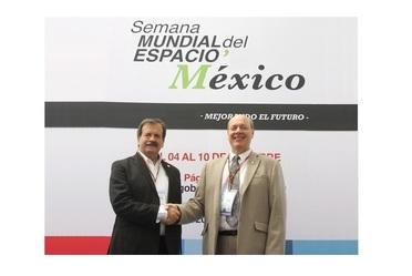 México, tercer lugar mundial en divulgación de ciencia y tecnología espacial