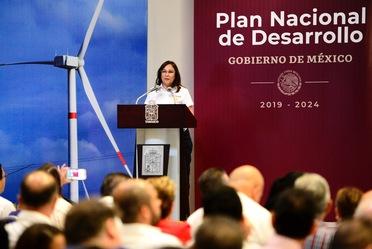 Plan Nacional de Desarrollo