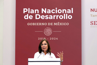 3er Foro Consultivo en materia energética rumbo a la elaboración del Plan Nacional de Desarrollo. Tamaulipas,