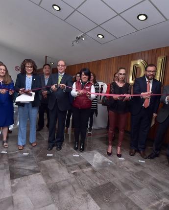 Presentó el SNDIF su Acción Cultural y Convenio de Colaboración con SECTURCDMX con el festival: Mujeres impulsando las artes