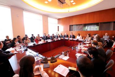Oportunidades de Cooperación Científica y Tecnológica entre México y la Unión Europea