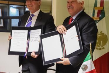 Fortalecen México y Nueva Zelandia cooperación en desarrollo agropecuario