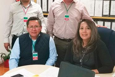 Concertaciones FASP y FORTASEG 2019 con el Estado de Sinaloa