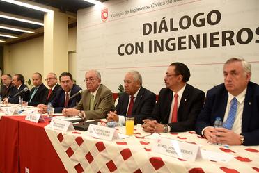 El Futuro del País con los Aportes de la Ingeniería Mexicana