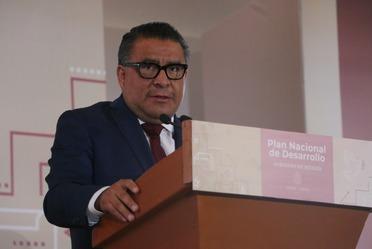 STPS lleva a cabo en Guanajuato segundo Foro de Consulta para la conformación del Plan Nacional de Desarrollo 2019-2024