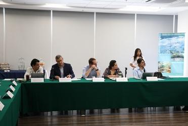 Se abordaron diferentes temas de gran relevancia para promover la conservación y uso racional de los humedales del país