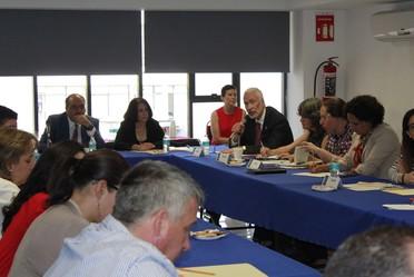 Comité Técnico Especializado en la Dinámica Demográfica