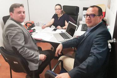 Concertaciones FASP y FORTASEG 2019 con el Estado de Veracruz
