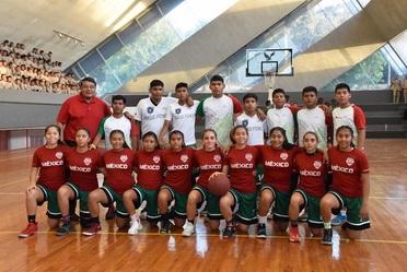 selección de basquetbol