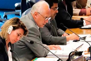México preside la Comisión de Medidas Fitosanitarias (CMF), órgano mundial de gobierno de la Convención