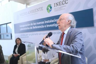 Lineamientos de política ambiental del Gobierno de México