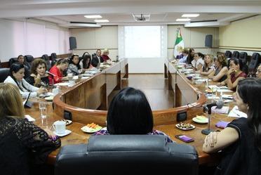 Garantizar el ejercicio pleno de los derechos de las niñas, niños y adolescentes que se encuentran en México, es prioridad del Estado Mexicano.