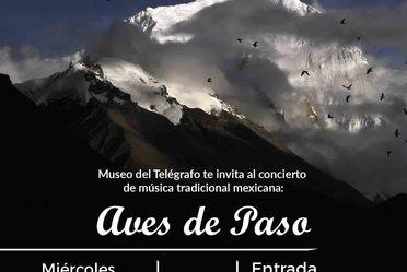 Museo del Telégrafo - Actividades Especiales Mayo