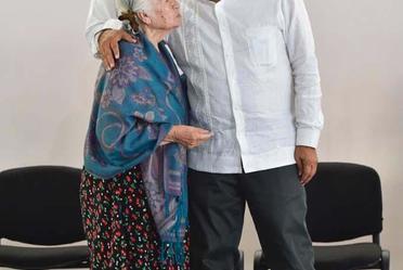 Entrega de los Programas Integrales de Bienestar en Querétaro, Querétaro