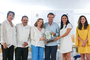 Conmemoración del 50ª. Aniversario de Centros de Integración Juvenil en Cozumel