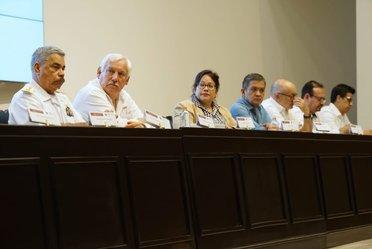 Reunión de Alto Nivel de la Convención sobre el Comercio Internacional de Especies Amenazadas de Fauna y Flora Silvestre (Cites).