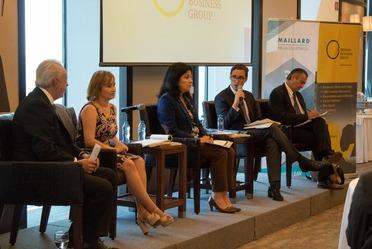 Reforma laboral favorece la inversión: STPS