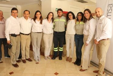 Jóvenes Construyendo el Futuro firma alianza con el sector empresarial de Veracruz para acelerar la  vinculación de aprendices en la región